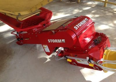 STORM Seed Treater 2