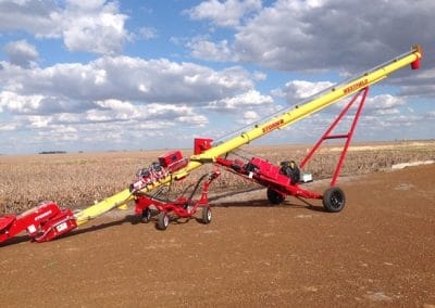 STORM Seed Treater 4
