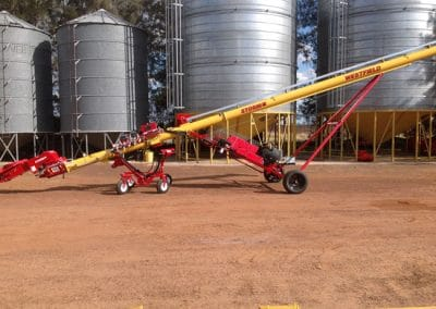 STORM Seed Treater 5
