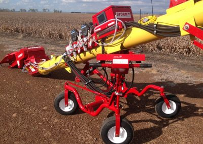 STORM Seed Treater 6